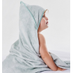 Little Bamboo Hooded Towel Whisper